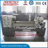 Máquina de torneado del torno del metal de la alta precisión CD6240Cx1500
