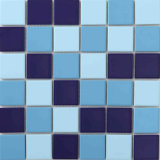 [موسيك تيل] زرقاء خزفيّة لأنّ [سويمّينغ بوول]