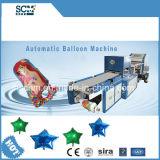 Volle automatische Plastikballon-Hochgeschwindigkeitsmaschine