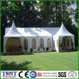 Großes Outdoor Waterproof Marquee Party Wedding Frame Tent 10X30m