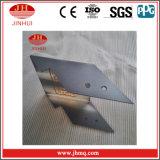 Het decoratieve Blad van het Aluminium van het Patroon (JH178)