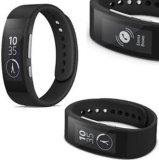 Swr30 Smartband Talk Fitness Band с NFC Bluetooth Hands Free Speaker Intelligent Bracelet