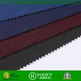 재킷을%s 검사 패턴을%s 가진 Floss 양이온 폴리에스테 직물
