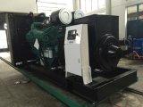 generatore diesel 1100kw standby di 1000kw 1250kVA Cummins