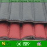 Polyester-doppelte Schicht-direktes füllendes Gewebe für Downproof Mantel