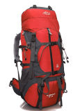 Мешок Backpack способа Nylon вскользь ся для напольного (MH-5018)