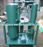 Máquina eficiente elevada superior do filtro da refinaria de petróleo do transformador do desperdício do vácuo (ZY)