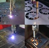 Gantry Style를 위한 금속 Cutting Plasma CNC Cutting Machine