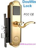 ソフトウェアが付いている電子ホテルの鍵カードロックは管理する