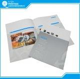 Печатание каталога полного цвета изготовленный на заказ он-лайн