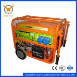 Générateur à la maison portatif de générateur de l'essence GB5000 (Gigaoctet-série)