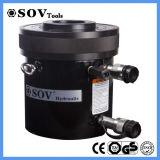 Doppelter verantwortlicher hohler Spulenkern-Hydrozylinder