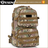 Backpack камуфлирования 8 вентиляторов пакета штурма армии цветов воинских тактический