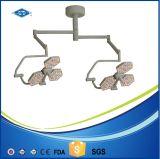 Luz quirúrgica de arriba aprobada del CE LED (SY02-LED3+5)