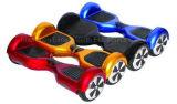 6.5 Motorino; 6.5inch 2 motorino elettrico Hoverboard di Segboard del pattino della scheda di librazione dell'equilibrio astuto di auto delle due rotelle con la batteria di Samsung