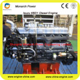 Isuzu 6bd1 6bd1t Diesel Engine for Light Truck