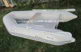 2.9m Fishing Inflatable Boat avec Many Floor Available