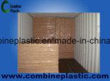 Hoja de espuma de PVC de pared para la visualización de publicidad