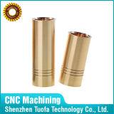 Nach Maß Soemcnc-maschinell bearbeitendes elektronisches Zigaretten-Aluminiumgefäß