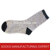 Hombres All Over calcetines de la impresión