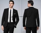 Le tailleur fait sur commande parfait compétitif a annoncé les hommes faits le procès et la chemise R004