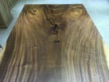 L'oggetto d'antiquariato progetta la Tabella pranzante di legno della noce solida (SD-012)
