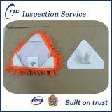 中国の三角形の洗剤のためのベテランの点検サービス