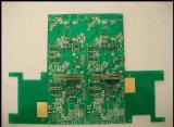 Mehrschichtiges PWB für Unterhaltungselektronik/RoHS PWB