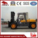 10t Diesel Forklift mit Certificates und Top Quality