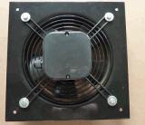 Metallaxialer Ventilator (200mm) mit externem Läufer-Motor
