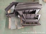 Kundenspezifische CNC-Blech-Herstellung