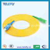 Kabels van het Netwerk van de vezel de Optische