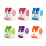 Подгонянный USB Table Mini Electric Fan Fresh Fragrant Beads Запахов-Elimination Воздуха-Outlet 2/Two