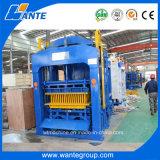 Блок Гуанчжоу делая машину/конкретную машину блока Masonry