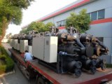 Water Cooled Screw Chiller for Laser