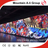 P5 Indoor Full Color LED Video Displayの専門のManufacturer