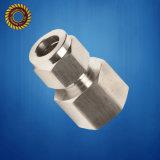 CNC van de hoge Precisie het Machinaal bewerken van de Montage van de Compressie van de Buis van het Roestvrij staal