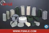 Polimento Bloco Magnesita Fickert abrasivo (T140)
