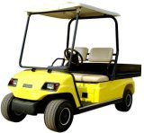 2 Seaters elektrisches Golf-Auto mit Carogo Kasten