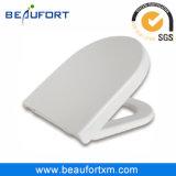 Beaufort suave abajo envuelve sobre los accesorios del asiento de tocador del uF