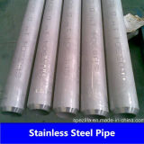 Pipa del duplex del acero inoxidable de S31803 S32750 2205 2507