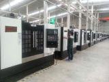 Centro vertical de la fresadora del CNC de la alta rigidez (EV1060M)