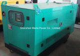 pabellón insonoro diesel 4bt3.9 del conjunto de generador de 45kVA 36kw Cummins