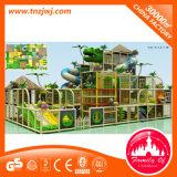 Weiches Spiel-Innenspielplatz-Geräten-Spielwaren für Kinder