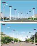 luz de rua solar do diodo emissor de luz 30W de 4m com Ce de Soncap Coc