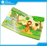 Print Card Board Kids Book
