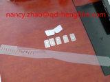 Película do PVC para acessórios do vestuário com alta qualidade