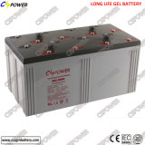 Batterie d'acide de plomb solaire 2V500ah des prix favorables
