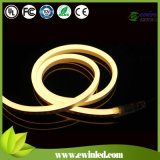 IP65 Milky PVC Neon Flexible LED Lights 240V