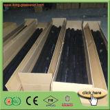 Fabrication élastomère de caoutchouc mousse de PVC de NBR
